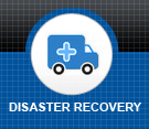 IT Disaster recovery services, recover your lost data.