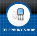 VoIp phone service.